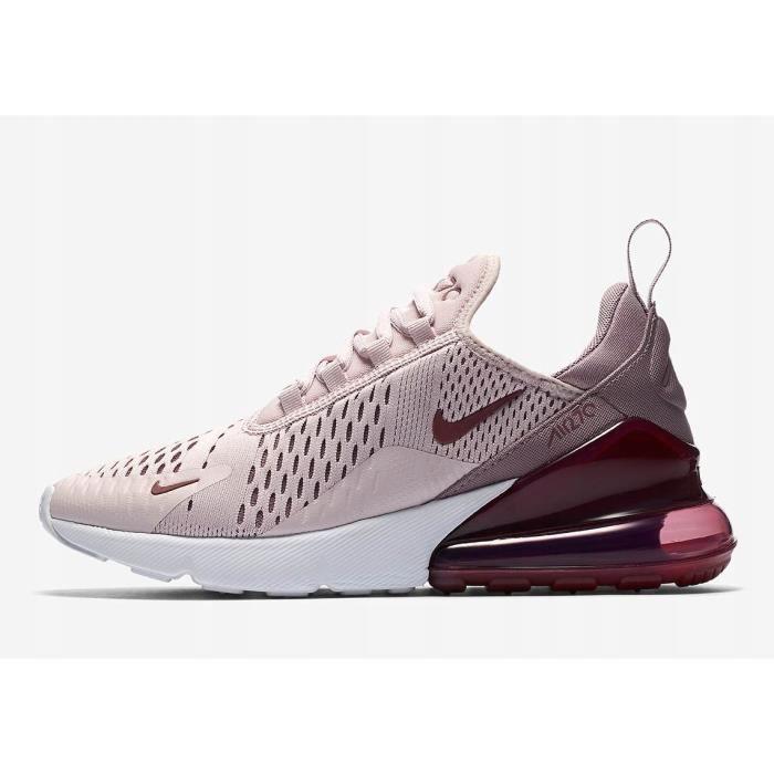 nike rose chaussure